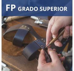 Técnico Superior en Diseño y Producción de Calzados y Complementos