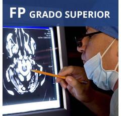 Técnico Superior en Imagen para el Diagnóstico y Medicina Nuclear