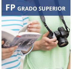 Técnico Superior Guía, Información y Asistencia Turística