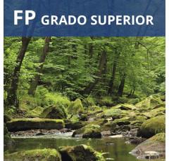 Técnico Superior Gestión Forestal y del Medio Natural
