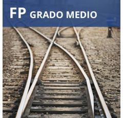 Técnico en Mantenimiento de material rodante ferroviario