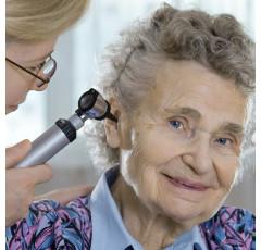 Curso de Actualización en Cuidados Auxiliares de Enfermería a Personas Dependientes