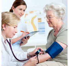 Curso de Actualizacion en Cuidados de Enfermería a Personas Dependientes