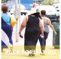 Pack formativo de Especialista en nutrigenómica y nutrigenética + inglés deportivo