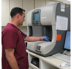 Curso de Actualización en Estudios de Hematología en el Laboratorio Clínico