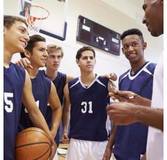 Curso de Monitor de baloncesto