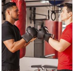 Curso de Instructor de boxeo
