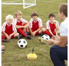 Curso de Entrenador físico de fútbol