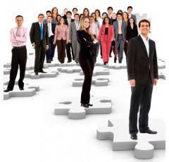 Curso de Gestión Administrativa de Recursos Humanos en las Administraciones Públicas