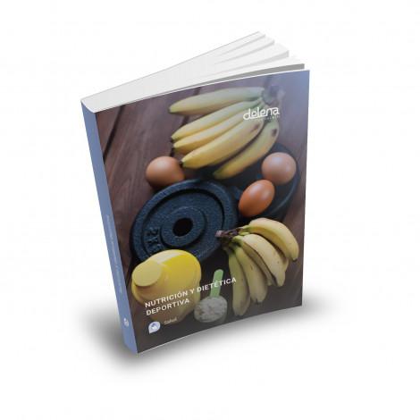 Curso de Nutrición y Dietética Deportiva