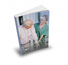 Curso de Atención Sociosanitaria para Personas Dependientes en Instituciones con Prácticas
