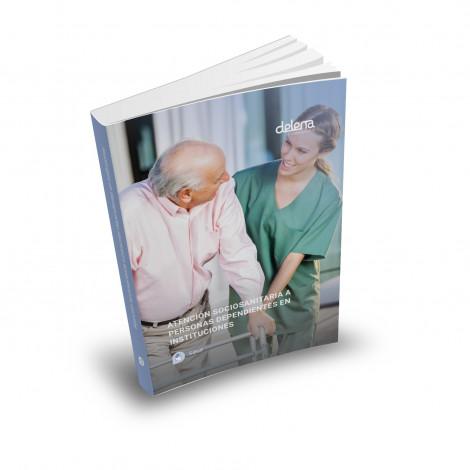 Curso de Atención Sociosanitaria a Personas Dependientes en Instituciones con Prácticas
