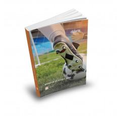 Curso de Monitor de Fútbol Base online