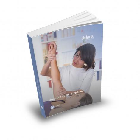 Curso de Auxiliar de Fisioterapia con estancias formativas