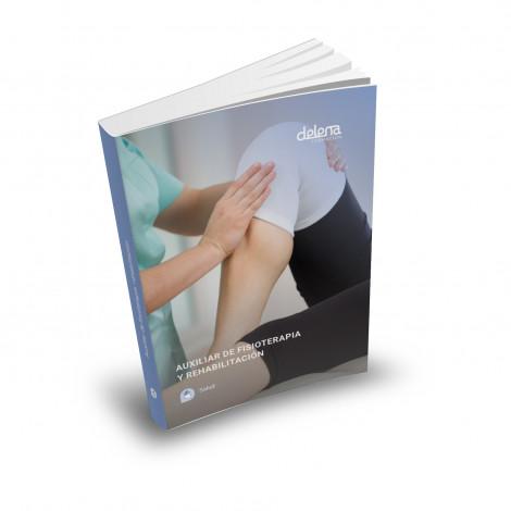 Curso de Auxiliar de Fisioterapia y Rehabilitación con estancias formativas