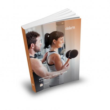 Curso de Monitor de Musculación y Fitness con Prácticas