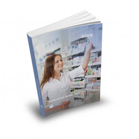 Curso de Auxiliar de Farmacia con Prácticas