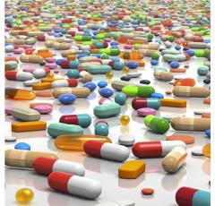 Curso de Actualización en Fármacos de uso Frecuente con prácticas