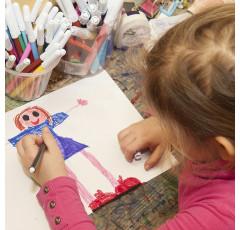 Curso de Educación infantil en los centros de atención socioeducativa online