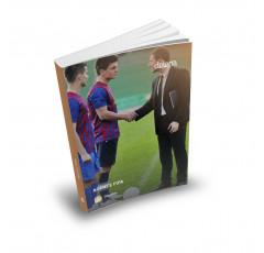 Curso de Agente Fifa (Representante de Jugadores de Fútbol)