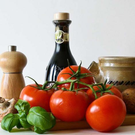 Curso de Alimentos: Metodos y Propiedades de Cocinado
