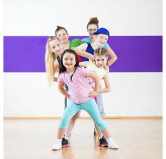Curso Práctico de Danza Contemporánea niños y jóvenes