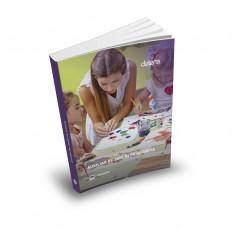 Curso de Auxiliar de Jardín de Infancia con prácticas