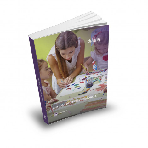 curso de auxiliar de jard n de infancia con pr cticas