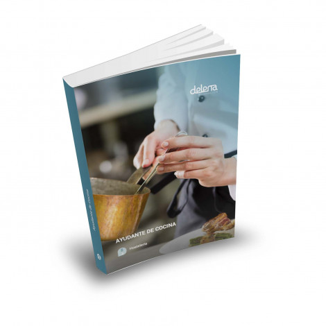 Curso de Ayudante de Cocina con prácticas