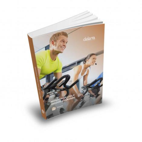 Curso de Ciclo Indoor Avanzado (Spinning) con Prácticas