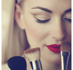 Curso de Técnico de Maquillaje con prácticas