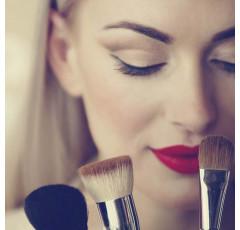 Curso de Técnico de maquillaje online