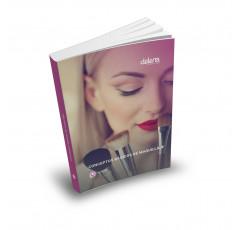 Curso de conceptos básicos de maquillaje con prácticas