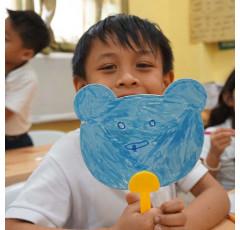 Curso de Educación Infantil: Habilidades Sociales y Dinamización de Grupos
