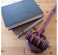 Curso de Derecho del Trabajo.