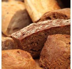 Curso de Elaboración de Productos de Panadería