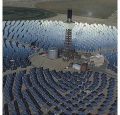 Curso de Energía Solar (Térmica, Termoeléctrica y Fotovoltáica)
