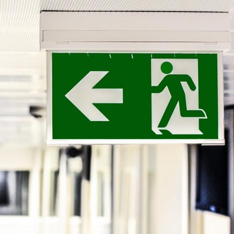 Curso de Planes de Evacuación y Emergencias en un Establecimiento Hotelero