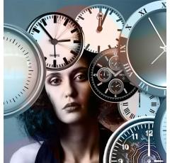 Curso de Gestión Eficaz del Tiempo.