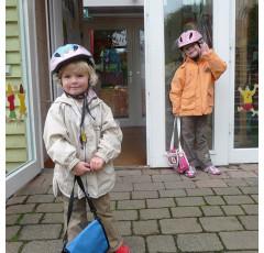 Curso de Prevención de Riesgos Laborales en los Centros Infantiles