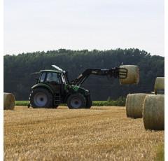 Curso de Prevención de Riesgos Laborales Nivel Básico en el Sector Agrario. Formación para el Empleo