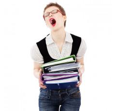 Curso de Inteligencia Emocional y Control del Estrés Laboral.
