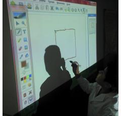 Curso de la Pizarra Digital Como Recurso Didáctico e Interactivo.