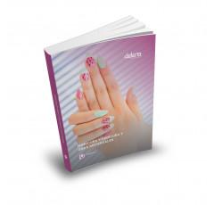 Curso de Técnicas Manicura, Pedicura y Uñas Artificiales (Kit de Gel) con prácticas