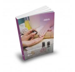 Curso de Manicura y pedicura. Arte en las uñas con prácticas