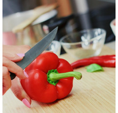 Curso de Manipulador de Alimentos. Comidas Preparadas.