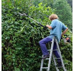 Curso de Prevención de Riesgos Laborales. Sector Madera y Afines: Riesgos Específicos del Trabajo de Jardinería