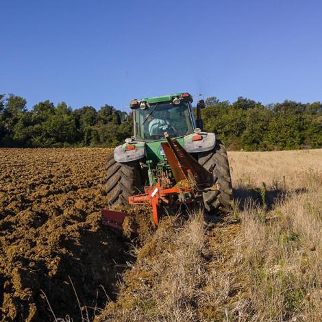 Curso de Mantenimiento, Preparación y Manejo de Tractores