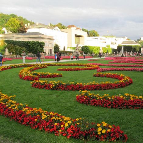 Curso de Operaciones para la Instalación de Jardines y Zonas Verdes
