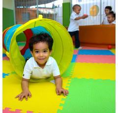 Curso de Prevención y Detección del Maltrato Infantil en Centros Educativos
